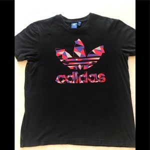 Men's ADIDAS, Size L T-shirt. Excellent condition!
